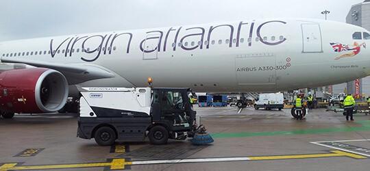 Airport Sommer - Produkte THG AG