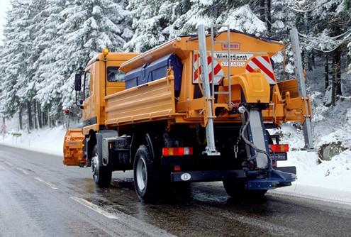 Die THG AG hat einen Vertrag über die Lieferung von 6 x Stratos B70 für die Stadt Bukowel, Ukraine, abgeschlossen.