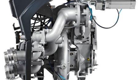 Aktuelles: Компания ТХГ АГ продала компании ООО «ПК «Пожмашина» 60 насосов нормального давления центробежного типа N35 производства компании Rosenbauer