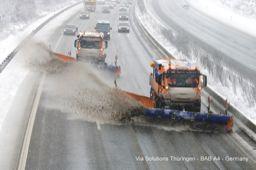 Компания THG AG поставляет в Казахстан технику для выполнении работ по ремонту и содержанию автомобильных дорог