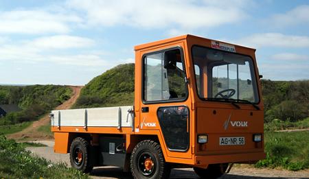 Volk TFW 2-5