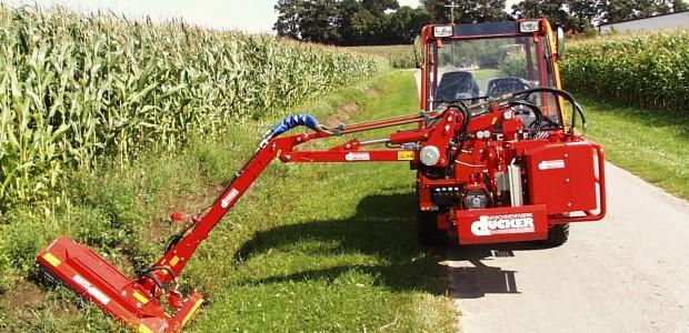 Mowing / Mulching