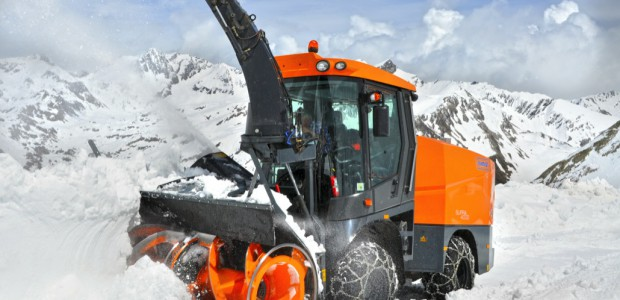 Snowblower / Snowthrower