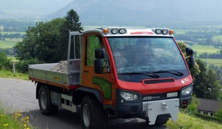 VT 450